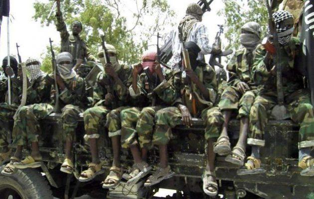 Τζιχαντιστές της Μπόκο Χαράμ επιτέθηκαν σε χωριά και καταυλισμούς στη Νιγηρία – Τουλάχιστον 12 νεκροί