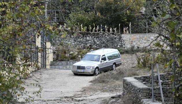 Έκκληση για αυτοσυγκράτηση και σεβασμό στην κηδεία του Κωνσταντίνου Κατσίφα