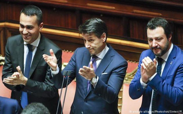Οι Γερμανοί «παραμυθιάζονται»: Θέλουν να πιστεύουν ότι οι Ιταλοί θα υποχωρήσουν για τη λιτότητα