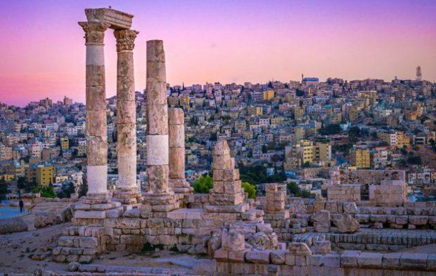 Νέο χτύπημα στον Ερντογάν – Η Ιορδανία βάζει δασμούς στα τουρκικά προϊόντα από 20% έως 30%