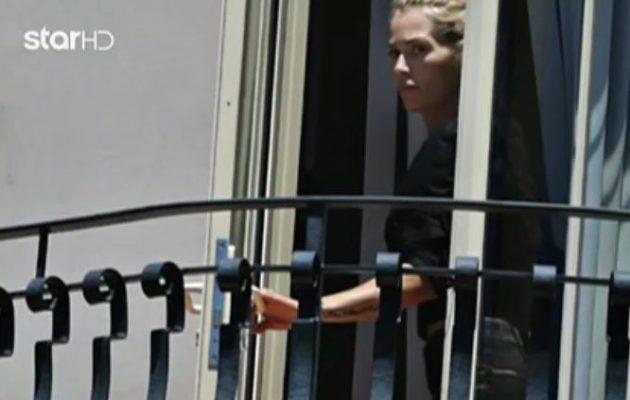 Βικτώρια Καρύδα: Αυτό είναι το σπίτι που μετακόμισε στο Σίδνεϊ μετά την δολοφονία του «Αυστραλού» (φωτο+βίντεο)