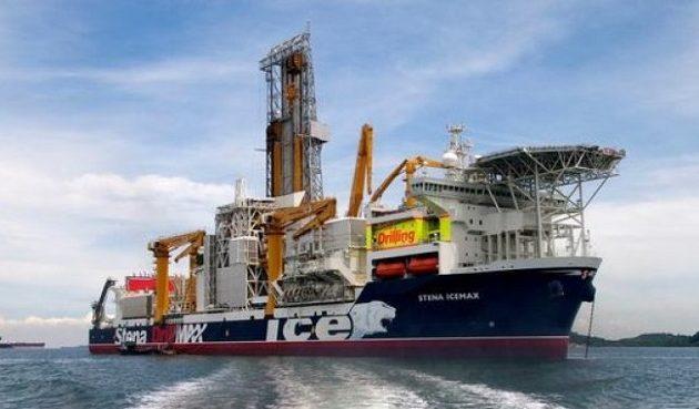 Tο γεωτρύπανο της ExxonMobil προχωρά τη δεύτερη γεώτρηση στην κυπριακή ΑΟΖ