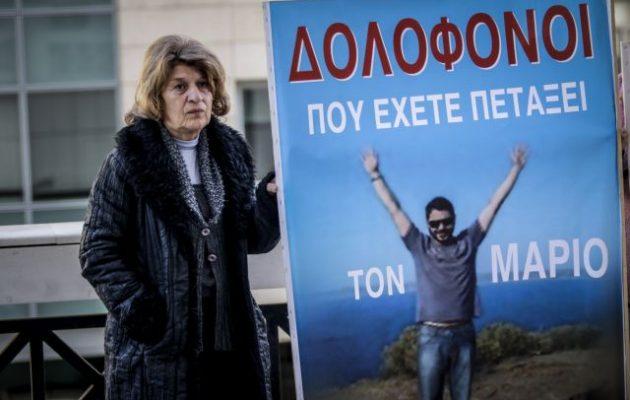Δίκη Μάριου Παπαγεωργίου: Συνελήφθη μάρτυρας για ψευδορκία