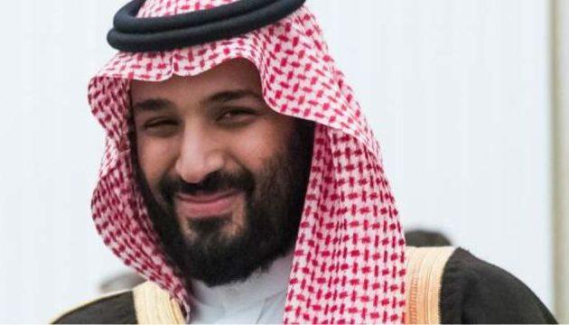 «Ο Σαουδάραβας πρίγκιπας χαρακτήρισε τον Κασόγκι επικίνδυνο ισλαμιστή»