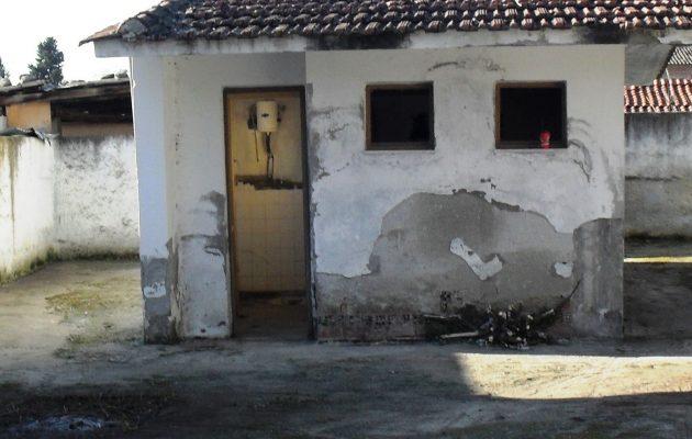 Απίστευτο: Δείτε σε ποιες δυο πόλεις της Ελλάδας υπάρχουν πάνω 20.000 σπίτια χωρίς εσωτερική τουαλέτα