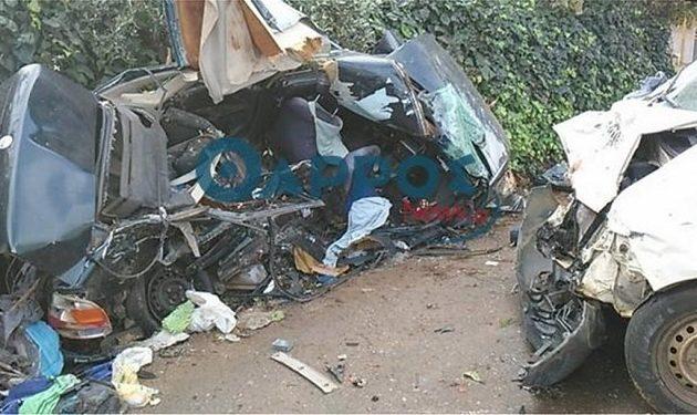 Τραγωδία στην Κυπαρισσία: Δύο 15χρονοι νεκροί σε τροχαίο – Χαροπαλεύει συνομήλικος τους