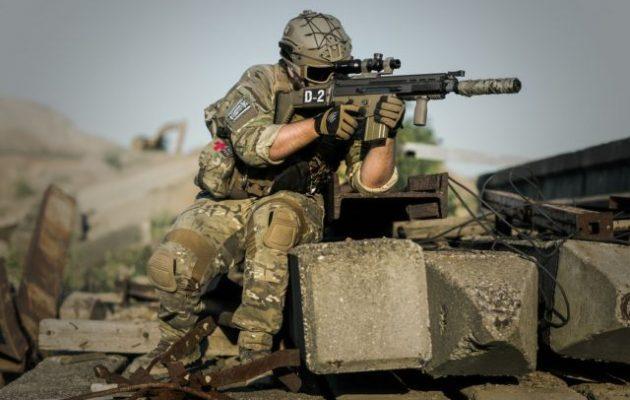 ΗΠΑ: Κατατέθηκε νομοσχέδιο για αναστολή των πωλήσεων όπλων στη Σαουδική Αραβία