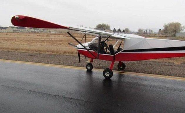 Δύο έφηβοι έκλεψαν και πέταξαν με αεροσκάφος στις ΗΠΑ