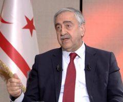 «Οι Τουρκοκύπριοι δεν θα δεχθούν ποτέ να είναι μειονότητα σε ένα ενιαίο  κυπριακό κράτος» d57eb433251