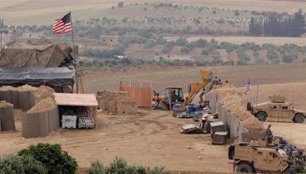 Οι Ρώσοι ζητούν από τους Αμερικανούς να αποσυρθούν από το έδαφος της νότιας Συρίας