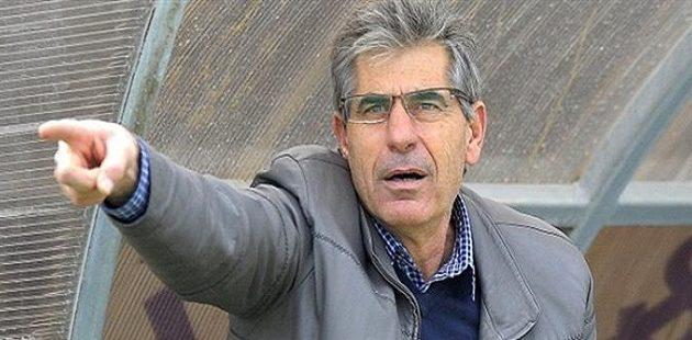 Και επισήμως νέος ομοσπονδιακός προπονητής ο Άγγελος Αναστασιάδης