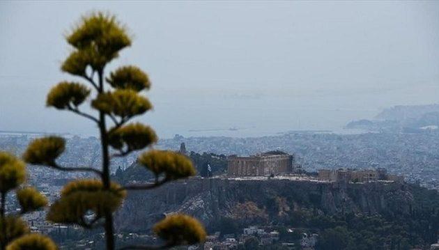 Δεν έπεσε σταγόνα τον Οκτώβριο – Ο πιο ξηρός μήνας της τελευταίας δεκαετίας στην Αθήνα