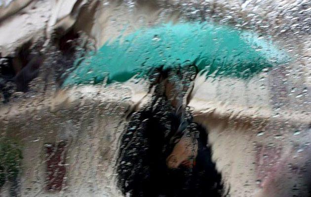 Ο καιρός χαλάει από την Κυριακή το βράδυ – Ισχυρές βροχές και καταιγίδες