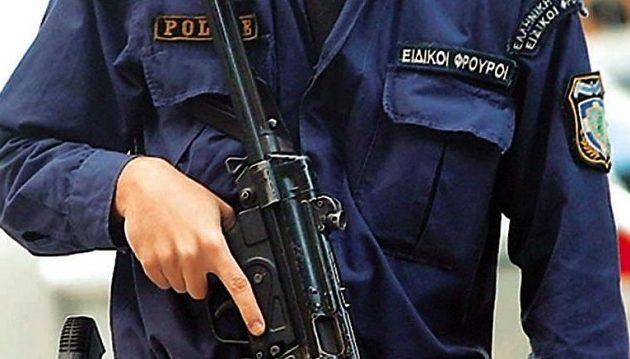 Στη φυλακή πρώην ειδικός φρουρός – Καταδικάστηκε για ένοπλη ληστεία