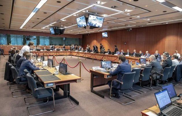 «Πάγωσε» την εκταμίευση της δόσης του 1 δισ. ευρώ για την Ελλάδα το Eurogroup