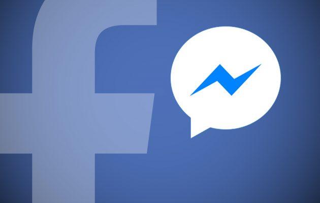 «Έπεσε» το Messenger του Facebook