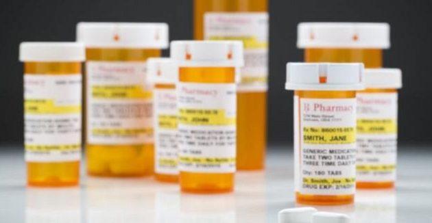 Φάρμακο αποσύρεται γιατί περιείχε συστατικά από καύσιμα πυραύλων