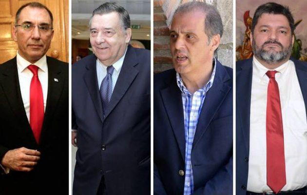 Με ποιους θα συμμαχήσει ο Δημήτρης Καμμένος για τις επόμενες εκλογές