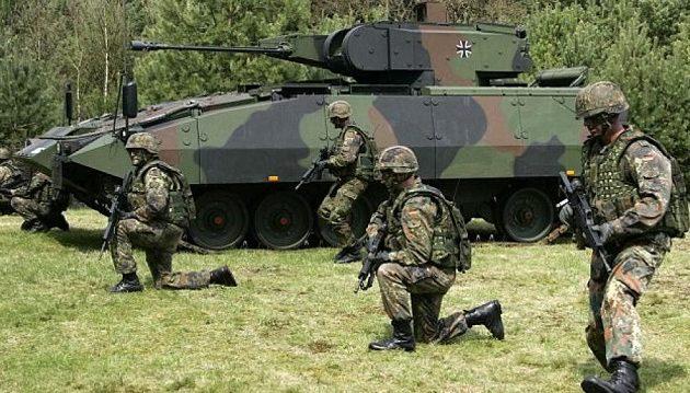 Η Γερμανία εξήγαγε το 2020 όπλα και στρατιωτικό εξοπλισμό άνω του 1 δισ.