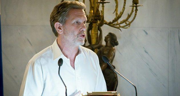 Γερουλάνος: Βλέπουν την Αθήνα ως φέουδο αυτοί που την κατέστρεψαν οικονομικά