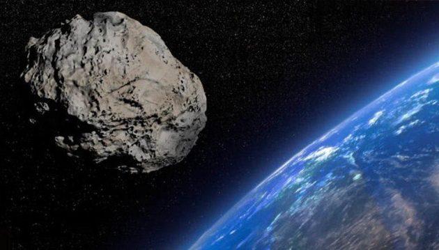 Αστεροειδής με ισχύ 50 πυρηνικών βομβών μπορεί να πέσει στη Γη το 2023