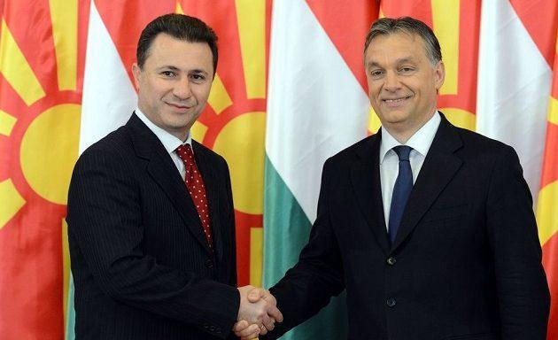 Σώθηκε στην Ουγγαρία ο Γκρούεφσκι – Επιβεβαίωσε ότι έλαβε πολιτικό άσυλο από τον Όρμπαν