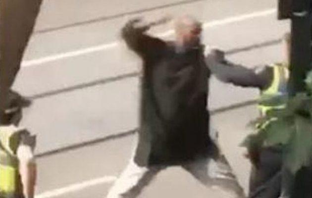Είχε 4X4 γεμάτο με φιάλες αερίου για να ανατινάξει αθώους ο τζιχαντιστής στη Μελβούρνη