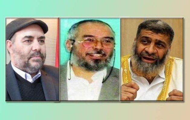 Στις λίστες τρομοκρατών της Αιγύπτου 164 μέλη της Αλ Τζαμάα Αλ Ισλαμίγια