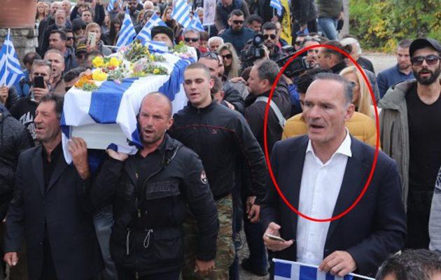 Το κράτος χασισοφυτεία προσάγει Βορειοηπειρώτες μετά την κηδεία – 20 στα αλβανικά κρατητήρια