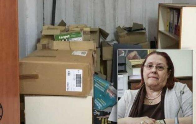 Δικαστικές εξελίξεις: Τα έγγραφα από την κρύπτη του ΚΕΕΛΠΝΟ συμπληρώνουν τα πορίσματα
