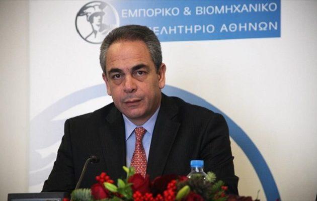 Μίχαλος: Ικανοποιητική η ανταπόκριση της υπηρεσίας ΓΕΜΗ του ΕΒΕΑ για τις Α.Ε.