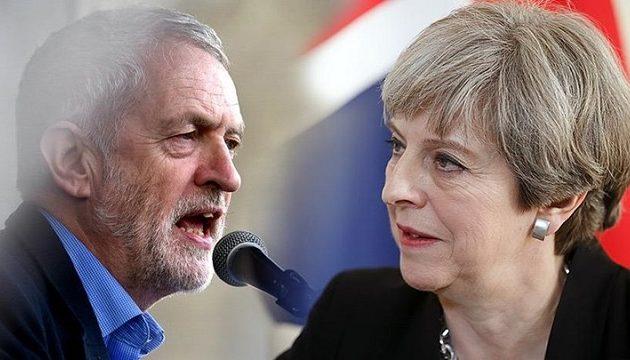 Δεν θα γίνει το ντιμπέιτ Mέι – Κόρμπιν για το Brexit