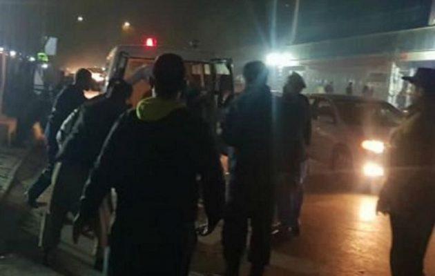 Μακελειό στην Καμπούλ: 50 νεκροί και δεκάδες τραυματίες σε επίθεση βομβιστή αυτοκτονίας