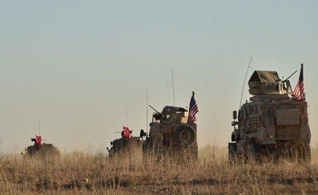 Αναλυτής προτείνει για να μην βομβαρδίσουν οι Αμερικανοί τους Τούρκους να τα «βρούνε» Τούρκοι και Κούρδοι