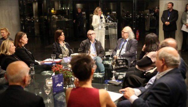 Οι δημοσιογραφικές Ενώσεις Μεσογείου και Μαύρης Θάλασσας συγκρότησαν τη MED-Solidaire