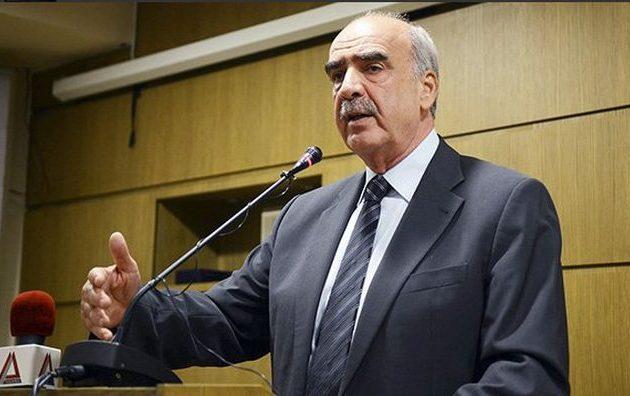 Μεϊμαράκης, Ασημακοπούλου: Παραιτούνται από βουλευτές