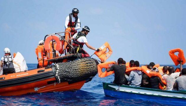 Τραγωδία στη Μεσόγειο: 17 μετανάστες νεκροί στην προσπάθειά τους να φθάσουν στην Ισπανία