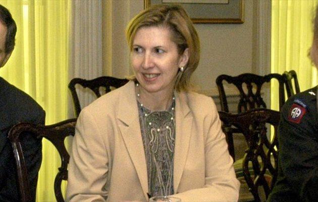 Φεύγει από τον Λευκό Οίκο η αν. σύμβουλος εθνικής ασφαλείας – Τα «πήρε» μαζί της η Μελάνια