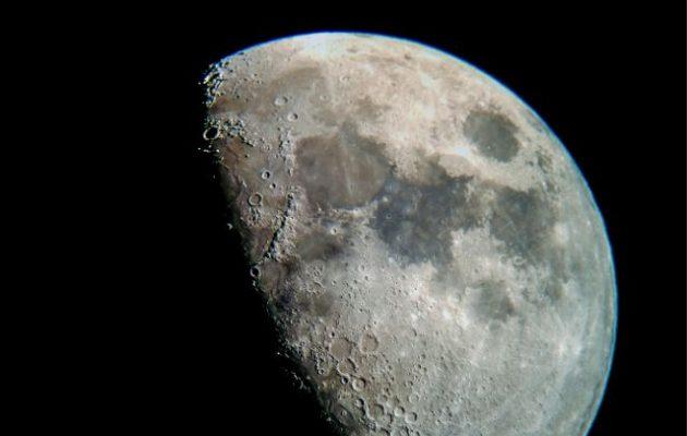 Η Σελήνη είναι πιο αρχαία από ό,τι νομίζαμε