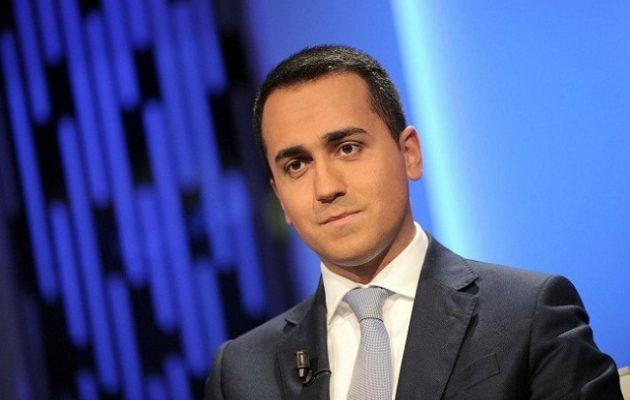 Ντι Μάιο: Το έλλειμμα της Γαλλίας θα αποτελέσει πρόβλημα