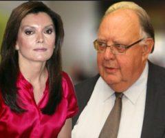 Το δράμα του Πάγκαλου – Ο χωρισμός με την τρίτη του σύζυγο και τι έγινε στα  δικαστήρια ffbe4c1144e