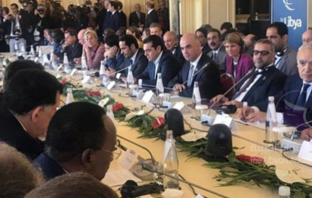 Χαστούκι! Η Τουρκία αποκλείστηκε από «ορισμένες συνομιλίες» για τη Λιβύη – Αποσύρεται η τουρκική αποστολή