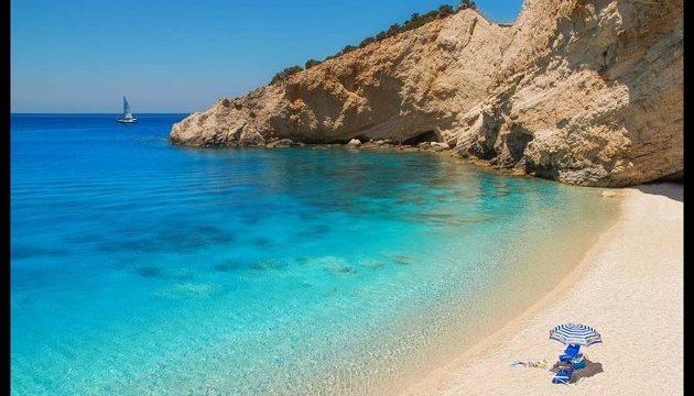 Ποια ελληνική παραλία είναι η καλύτερη του κόσμου για το 2018 (φωτο)