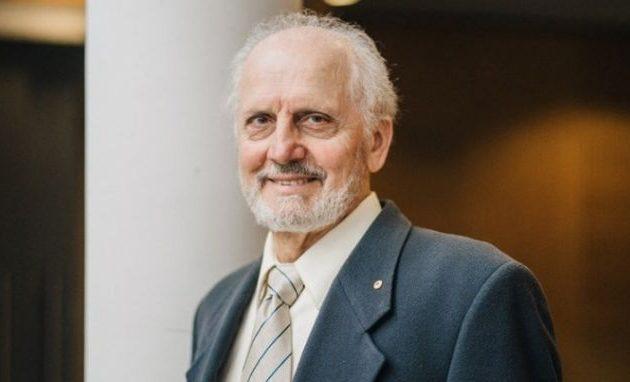 Έλληνας διάσημος νευροεπιστήμονας ανακάλυψε άγνωστη περιοχή του ανθρώπινου εγκεφάλου