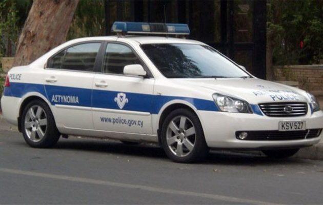 Προσπάθησαν να δολοφονήσουν με πέντε σφαίρες επιχειρηματία στη Λευκωσία