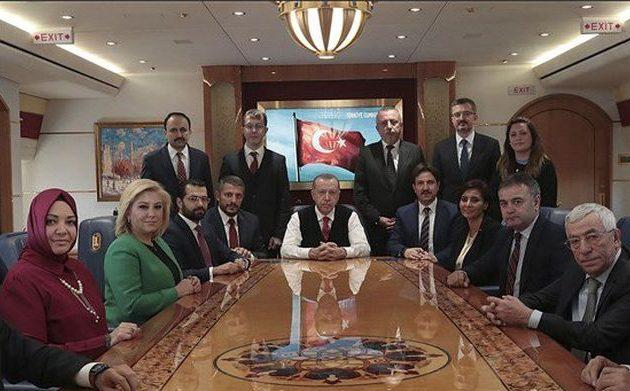Το σενάριο του Τούρκου Μετίν Μουνίρ για να γίνει «εκλεκτός» του Ερντογάν αναστάτωσε την Κύπρο