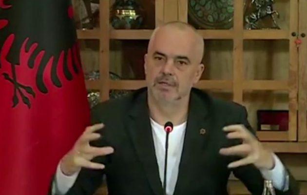 Η Bild διασύρει την Αλβανία – «Κράτος μαφίας» – Ο Ράμα ένας γκάνγκστερ