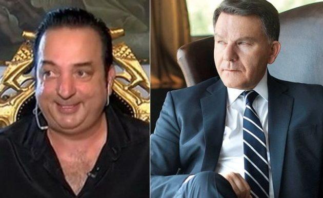 Τα αρνείται όλα ο Ριχάρδος και κατηγορεί την Αστυνομία για προχειρότητα – «Εκμεταλλεύτηκαν τη διασημότητά μου»