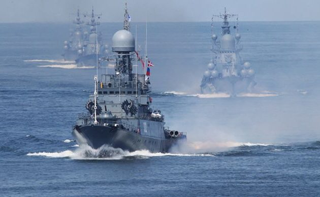 Η Ρωσία άδειασε την Τουρκία για τις Navtex στην Αν. Μεσόγειο – Πώς απαντά η Άγκυρα
