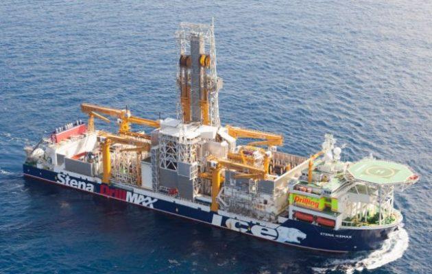 Η ελληνική Energean ανακάλυψε σημαντικό κοίτασμα φυσικού αερίου στην ΑΟΖ του Ισραήλ